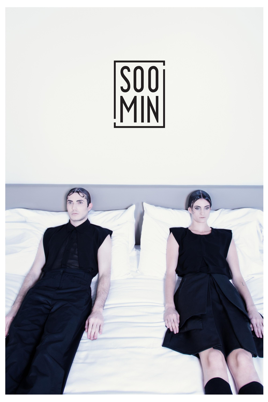 Soomin Simbiotic Campaign '14