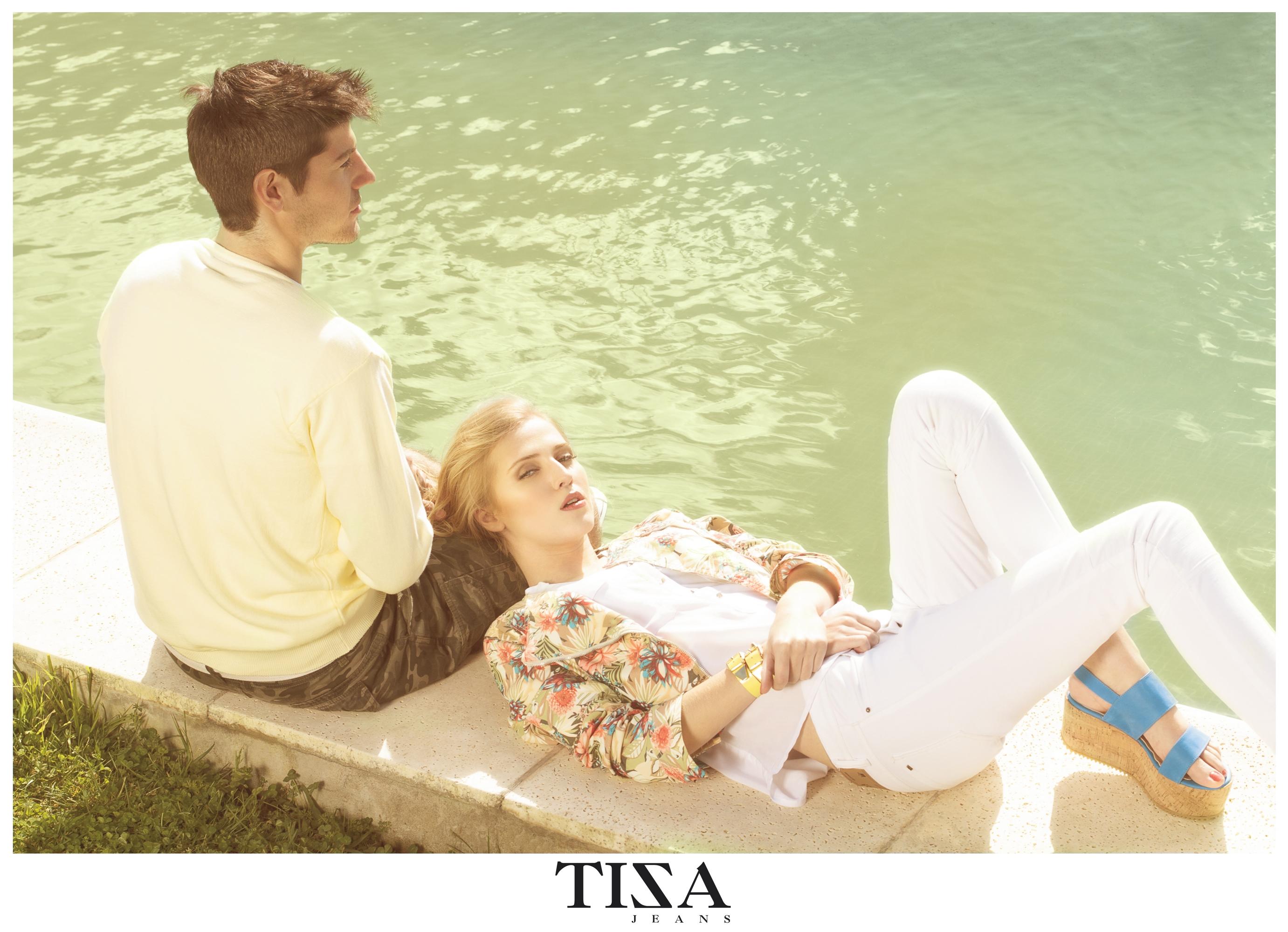 Tiza Campaign PV 14
