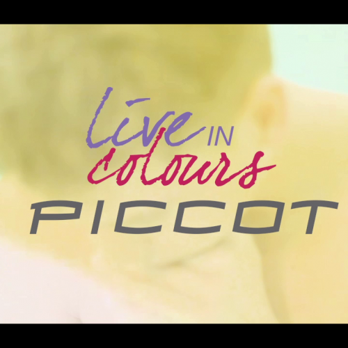 Live in Colours – Piccot SS14