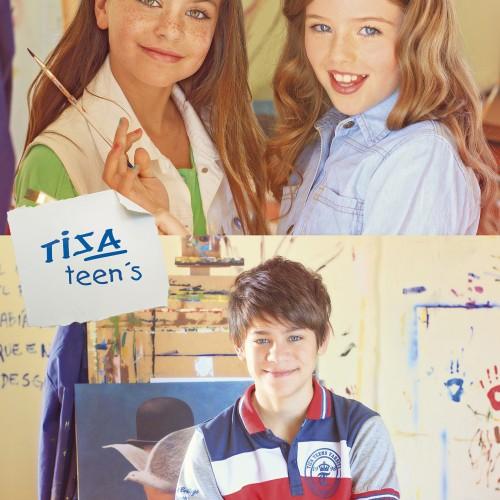 Tiza Kids PV 14