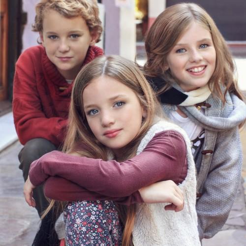 Tiza Kids AW14
