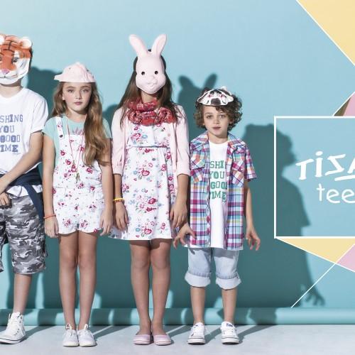 Tiza Teens SS15