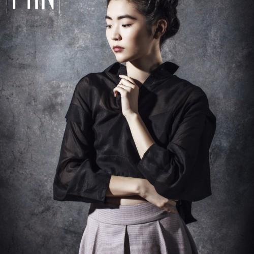 Soomin – Doble V AW15