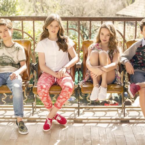 Tiza Teens SS16