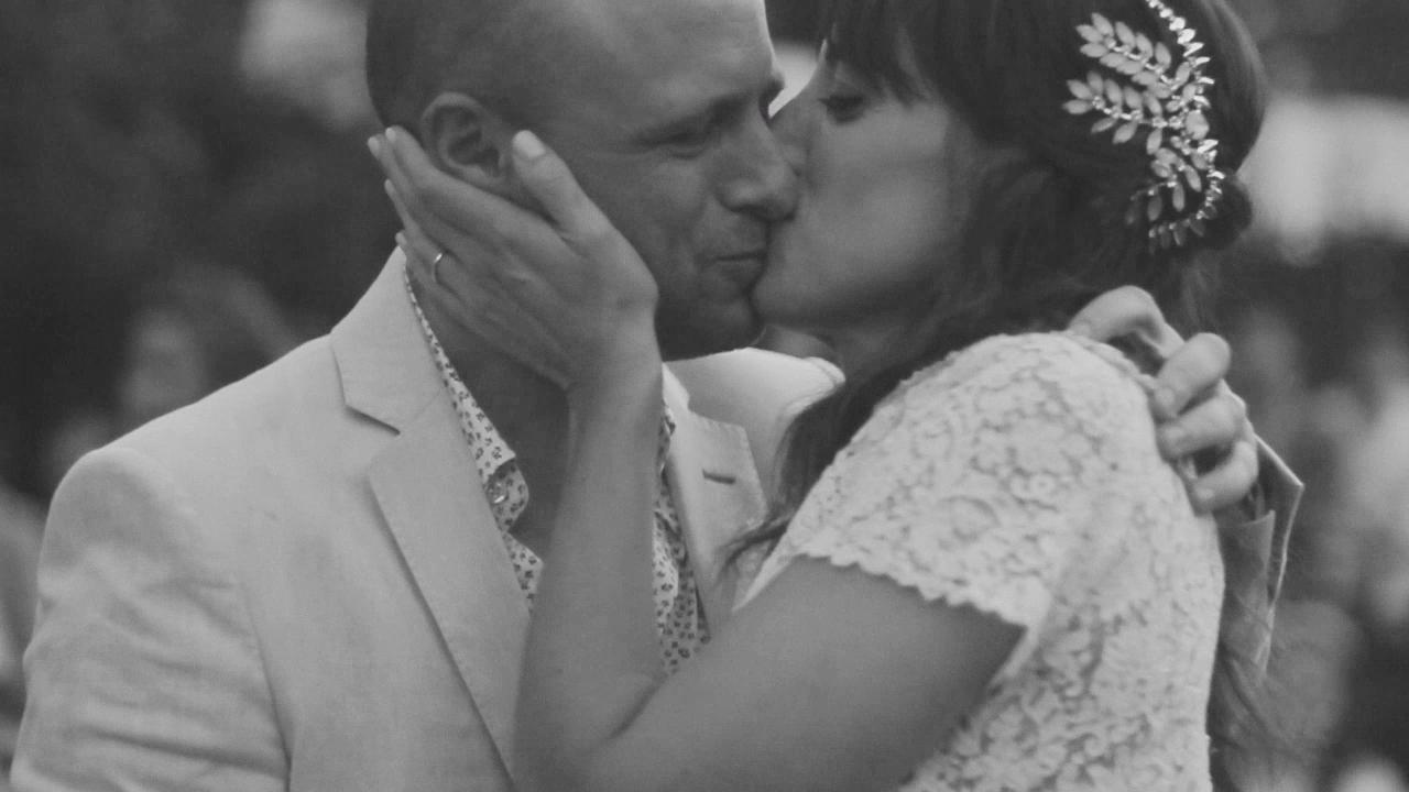 Franca & Juampi – Short Wedding