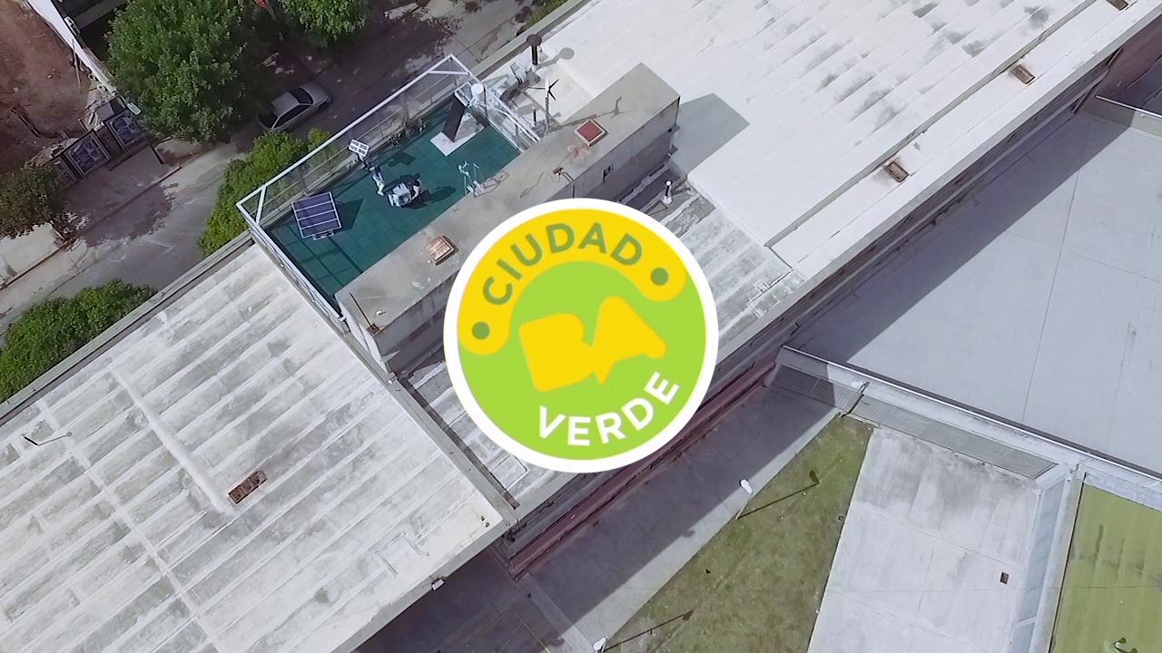 GCBA – Escuelas Verdes