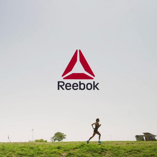 Reebok – Embajadoras: Estefania