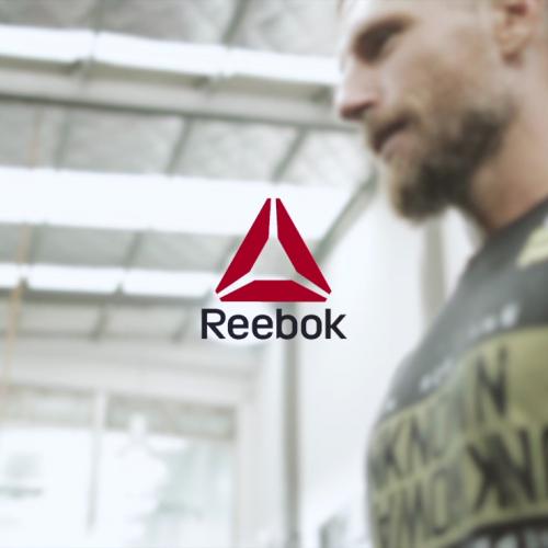 Reebok – Embajadores: Ignacio