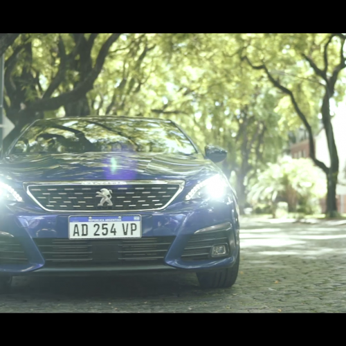 Peugeot 308S – Review