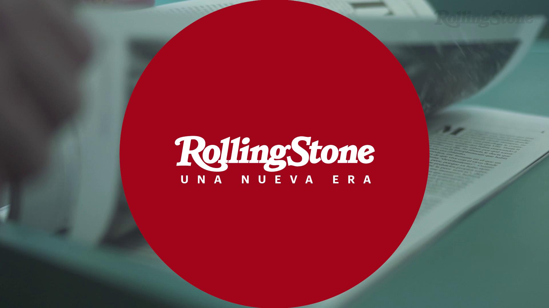 Rolling Stone – Una Nueva Era