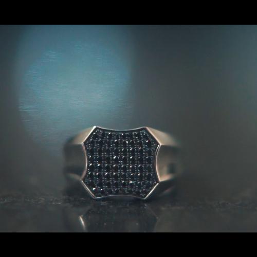 GAUKK – The Black Diamond #1